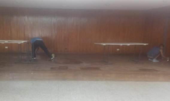 Servicios Generales_Esc. Tomás Godoy Cruz_Reparación Parquet_04