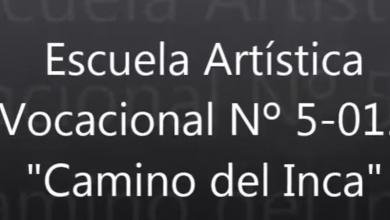 Esc. Camino del Inca_Actividsades en Pandemia