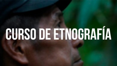 crso de Etnografía_Educación Superior