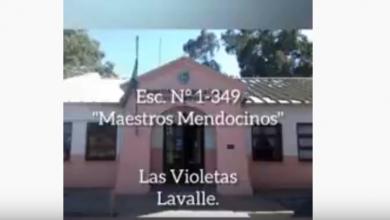 Esc. 1-349 Maestros Mendocinos_acto virtual 25 de mayo
