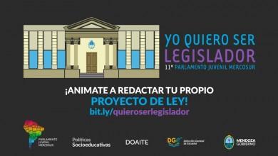 Yo quiero ser legislador - Parlamento Juvenil MERCOSUR_01