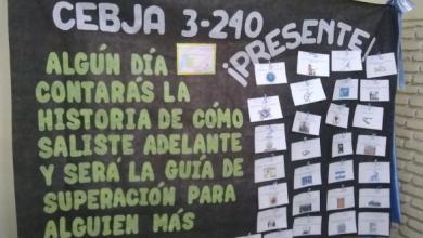 CEBJA 3-240 Granja penal-Lavalle