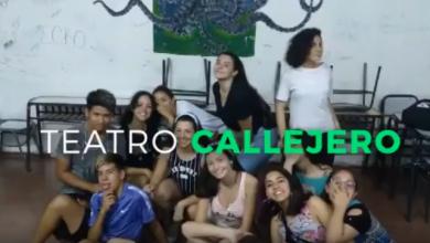 EAV 5-014 Teatro Callejero