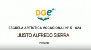EAV 5-024_ Justo Alfredo Sierra_Aires de Libertad