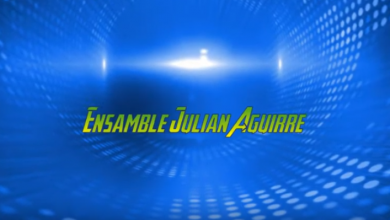 EAV Julián Aguirre_ensamble