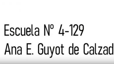 Esc. 4-129 Ana Guyot de Calzada