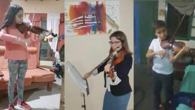 Orquesta Infantil y Juvenil de Santa Rosa