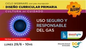webinar gas