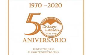 CENS 3-409-Aniversario 50 años