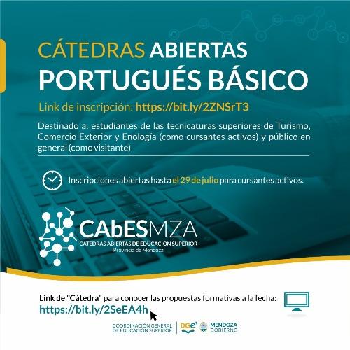 CGED_Portugués Básico