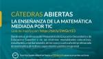 CGES_cátedra abierta y virtual_La enseñanza de la Matemática mediada por TIC_02