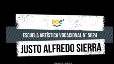 EAV 5-024 Justo Alfredo Sierra