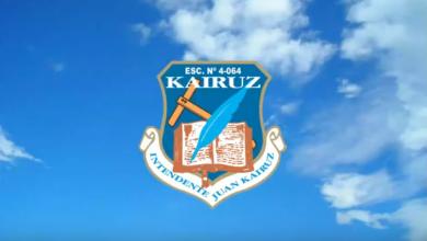 Esc. 4-064 Intendente Juan Kairuz de la ciudad de Palmira_radio online M.M.O.