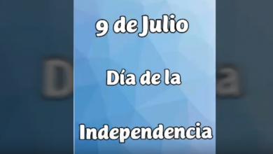 Esc. Rural 1-377 Prilidiano Pueyrredón_Día Independencia