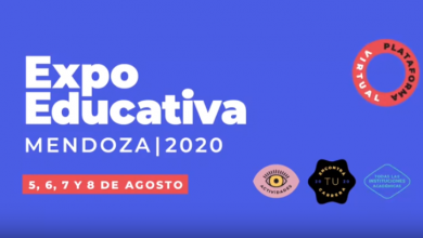Expo Educativa Mendoza 2020 Virtual