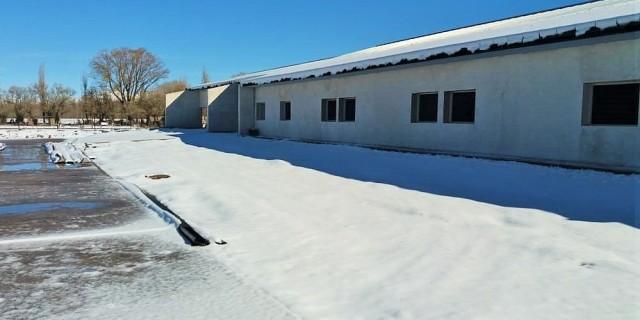 La nueva Escuela Daniel Pierini, prevista para octubre
