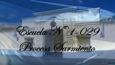 sc. 1-029 Procesa Sarmiento-dia de la independencia