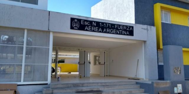 Dos nuevas escuelas para más de mil alumnos, listas para estrenarse