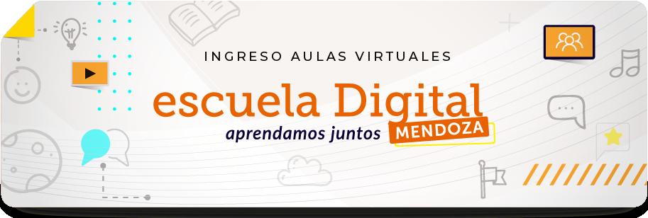 Escuela Digital Mendoza
