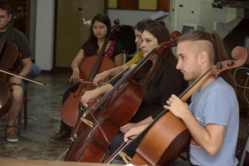 DGE. Capacitación a coros y orquestas