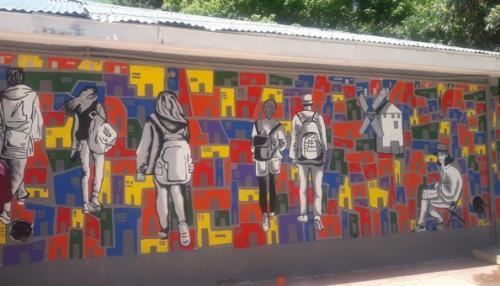 Esc. 4-145 El Molino_Mural_05