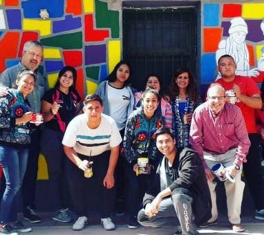 Esc. 4-145 El Molino_Mural_06