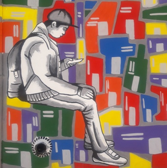 Esc. 4-145 El Molino_Mural_08