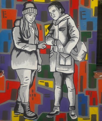 Esc. 4-145 El Molino_Mural_09