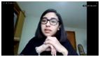 Esc. Iaccarini de San Rafael_alumnos_simularon sesión legislativa por Zoom_07