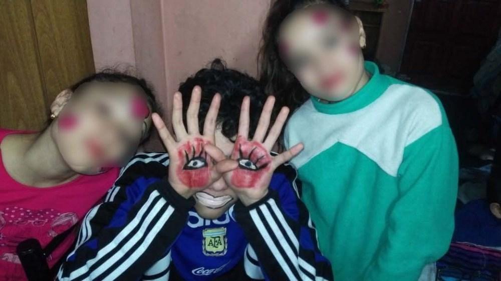 Esc.1-713 Unicef Argentina- Proyecto Campamento en Casa (23)