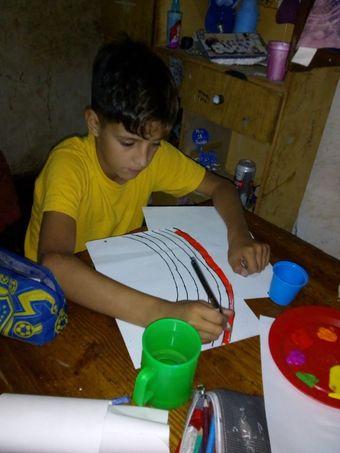 Escuela 1-157 Juan Bautista Azopardo_artes visuales_15