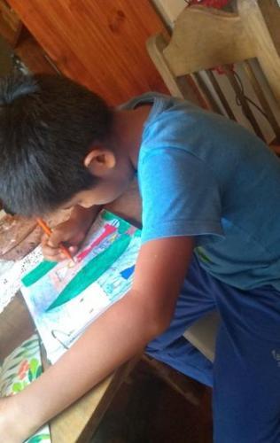 Escuela 1-157 Juan Bautista Azopardo_artes visuales_27