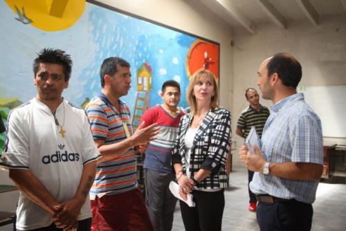 José Thomas visitó complejo penitenciario_Boulogne Sur Mer y San Felipe_02
