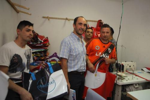 José Thomas visitó complejo penitenciario_Boulogne Sur Mer y San Felipe_07