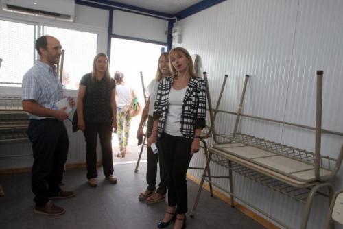 José Thomas visitó complejo penitenciario_Boulogne Sur Mer y San Felipe_09