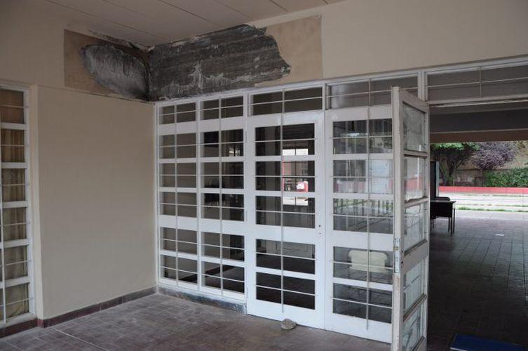 Obras_ Esc. Osvaldo Borghi_reparación por un incendio (1)