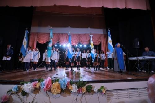 Reapertura Teatro Esc. Iselin_13