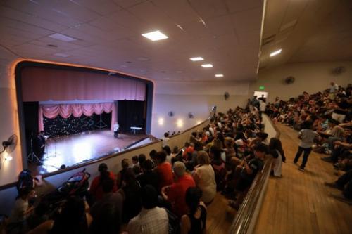 Reapertura Teatro Esc. Iselin_19